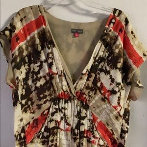 Vince camuto dress size 10